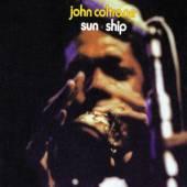 COLTRANE JOHN  - CD SUN SHIP