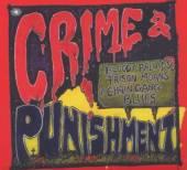 VARIOUS  - 2xCD CRIME & PUNISHMENT