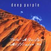 DEEP PURPLE  - CD TOTAL ABANDON