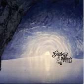 GABRIEL & THE HOUNDS  - CD KISS FULL OF TEETH