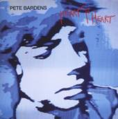 PETER BARDENS  - CD HEART TO HEART