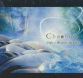 CHRONOS  - CD STEPS TO THE GREAT KNOWLE