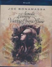 BONAMASSA JOE  - BRD AN ACOUSTIC EVEN..