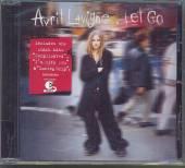 LAVIGNE AVRIL  - CD LET GO
