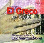 VAARZON MOREL ERIC  - 2xCD EL GRECO DE TOLEDO