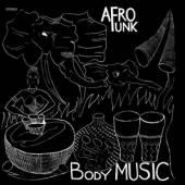 AFRO FUNK  - VINYL BODY MUSIC [VINYL]