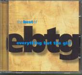 EVERYTHING BUT THE GIRL  - CD BEST OF