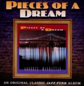PIECES OF A DREAM  - CD GOODBYE MANHATTAN ~ EXPANDED EDITION