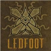 LEDFOOT  - CD GOTHIC BLUES VOLUME 1