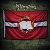 SAY ANYTHING  - CD ANARCHY, MY DEAR