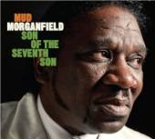 MORGANFIELD MUD  - CD SON OF THE SEVENTH SON