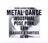VARIOUS  - 2xCD METAL DANCE