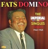 FATS DOMINO  - CD THE IMPERIAL SING..