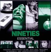 VARIOUS  - CD ESSENTIAL-NINETIES