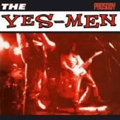 YES-MEN  - VINYL PROSODY [VINYL]