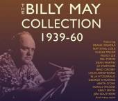 VARIOUS  - 4xCD BILLY MAY COLLECTION 1939-1960