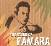 FAMARA  - CD SOUND OF FAMARA