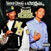 SNOOP DOGG & WIZ KHALIFA / OST  - CD MAC AND DEVIN GO TO HIGH SCHOOL