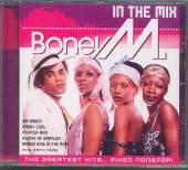 BONEY M.  - CD IN THE MIX