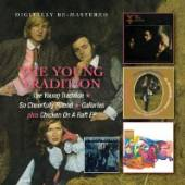YOUNG TRADITION  - CD YOUNG TRADITION/SO CHEERF