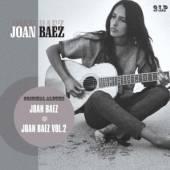 BAEZ JOAN  - 2xVINYL JOAN BAEZ VOL.2 / 180GR. [VINYL]