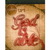 HILLSONG LIVE  - BR GOD IS ABLE