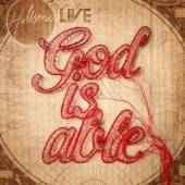 HILLSONG  - CD GOD IS ABLE
