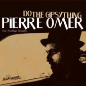 OMER PIERRE  - CD DO THE GIPSY THING