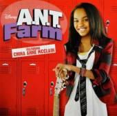SOUNDTRACK  - CD A.N.T FARM