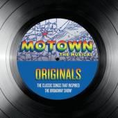 VARIOUS  - CD MOTOWN THE MUSICAL: ORIGINALS (DLX)