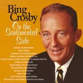 CROSBY BING  - CD ON THE SENTIMENTAL SIDE (DLX)