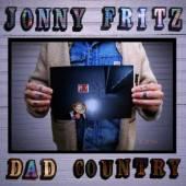 FRITZ JONNY  - CD DAD COUNTRY