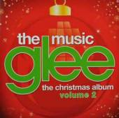VARIOUS  - CD GLEE - THE MUSIC ..