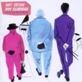 TATUM ART & ROY ELDRIDGE  - CD ART TATUM & ROY..