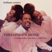 MONK THELONIOUS  - CD BRILLIANT CORNERS