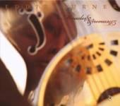 TURNER EDDIE  - CD MIRACLES & DEMONS