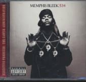 MEMPHIS BLEEK  - CD 534