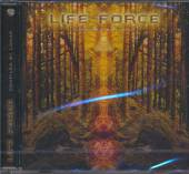 VARIOUS  - CD LIFE FORCE