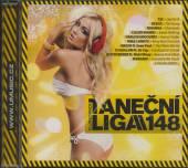 VYBER  - TANECNI LIGA 148 2013