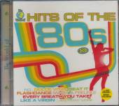VARIOUS  - CD W.O. HITS OF THE 80S