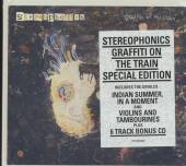 STEREOPHONICS  - 2xCD GRAFFITI ON.. [DELUXE]
