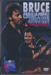 SPRINGSTEEN BRUCE  - DVD IN CONCERT MTV PLUGGED, 11.11.1992