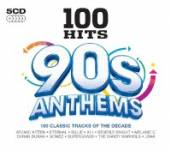 VARIOUS  - 5xCD 100 HITS - 90`S ANTHEMS