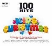 VARIOUS  - 5xCD 100 HITS - KIDS CHRISTMAS