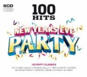 VARIOUS  - 5xCD 100 HITS - NEW YEARS EVE PARTY