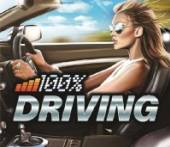 VARIOUS  - 3xCD 100 PER CENT DRIVING