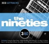 3/60: NINETIES / VARIOUS  - CD 3/60: NINETIES / VARIOUS
