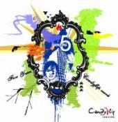 VARIOUS  - CD 5 YEARS CANDYFLIP
