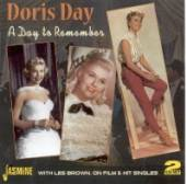 DAY DORIS  - 2xCD DAY TO REMEMBER