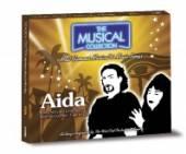 MUSICAL  - CD AIDA